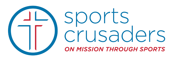 Sports Crusaders Retina Logo